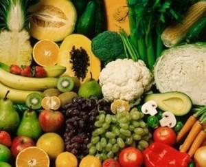Живое питание, сыроедение