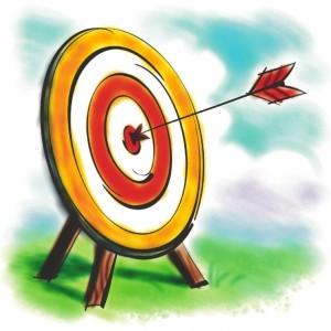 Как достичь цель