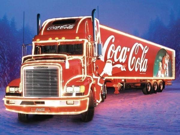Миссия компании Coca-Cola