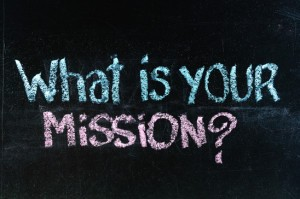 Миссия организации