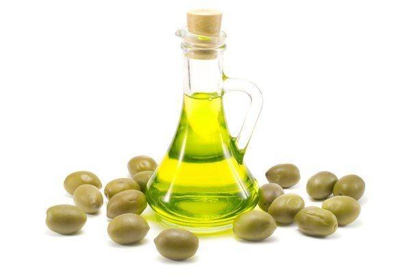 Оливковое масло для чистки печени
