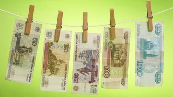Сколько вам нужно денег