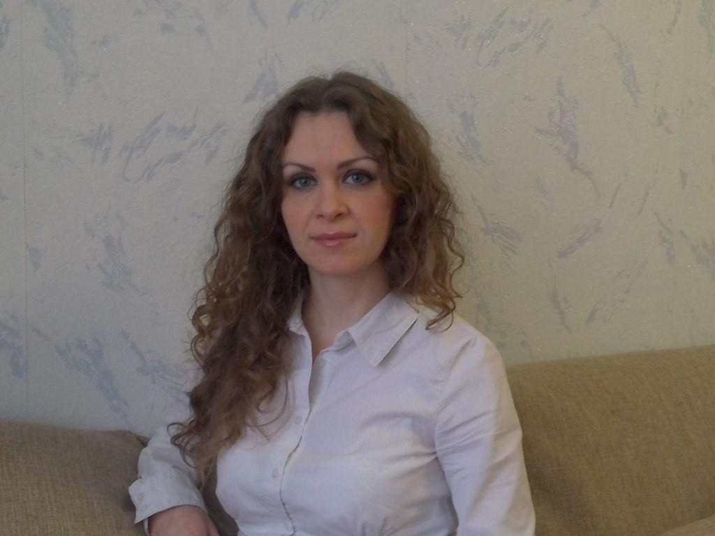 Юлия Измайлова
