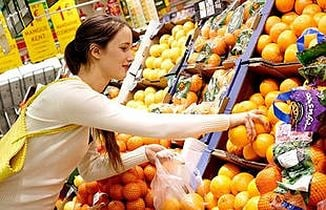 Экономия денег в супермаркетах
