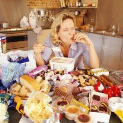 Зависимость от еды. Вся правда