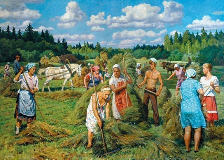 диван люди древней руси картинки вид деятельности