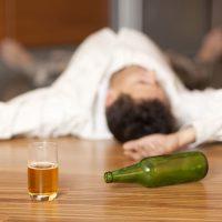 Пьянство. Что делать, если муж выпивает?